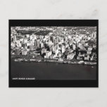 Old Postcard - Porto Alegre, Brazil.