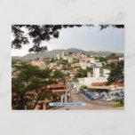 Itabira, Minas Gerais, Brazil Postcard