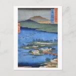 Kanazawa Kaga Postcard