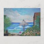 Marbella, Spain Postcard