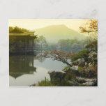west lake, China Postcard