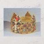 The Crown of Hildesheim Postcard