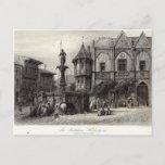The Rathhaus, Hildesheim Postcard