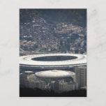 Maracana Postcard