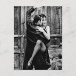 The Tango Postcard