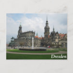 Dresden, Germany Postcard