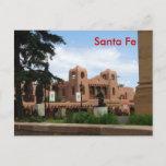 Institute of American Indian Arts Museum Postcard