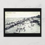 Old Postcard - Pescara Beach