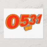 0531 Jinan Postcard
