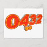 0432 Jilin Postcard