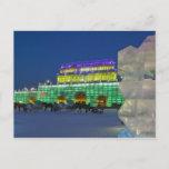 CHINA, Heilongjiang Province, Haerbin (Harbin). Postcard
