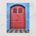 Las Puertas de Granada 066 Postcard