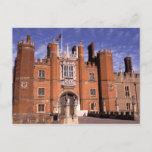 England, Surrey, Hampton Court Palace. 3 Postcard
