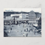 Old Postcard - Jaipur, India.