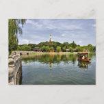 Beihai Park Postcard