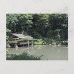 Kanazawa Garden Postcard