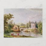 The Belvedere, Petit Trianon Postcard