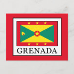 Grenada Postcard