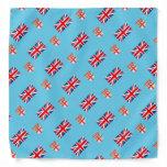 Fiji Flag Bandana