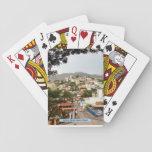 Itabira, Minas Gerais, Brazil Playing Cards
