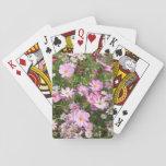 Cosmos Flower (Bidens Formosa). Kirkwood Playing Cards