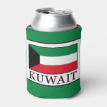Kuwait Can Cooler