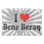 I Love Bene Beraq, Israel Cover For The iPad Mini