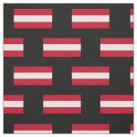 Flag of Austria Fabric