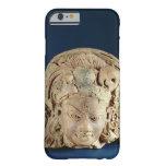 Head of Ardhanarisvara, Newal, Unnao (terracotta) Barely There iPhone 6 Case