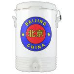 Beijing China Cooler