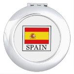 Spain Makeup Mirror