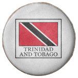 Trinidad and Tobago Chocolate Covered Oreo