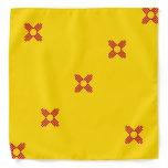 New Mexico flag Bandana