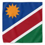 Namibia Flag Bandana