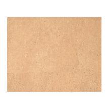 "10""x8"" Photo Cork Paper"