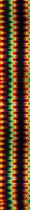 Rasta Tie-Dye Tie