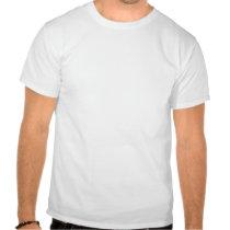 walking target tee shirts