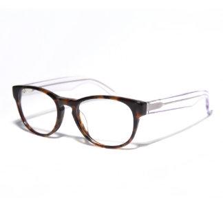 El James por gafas hechas