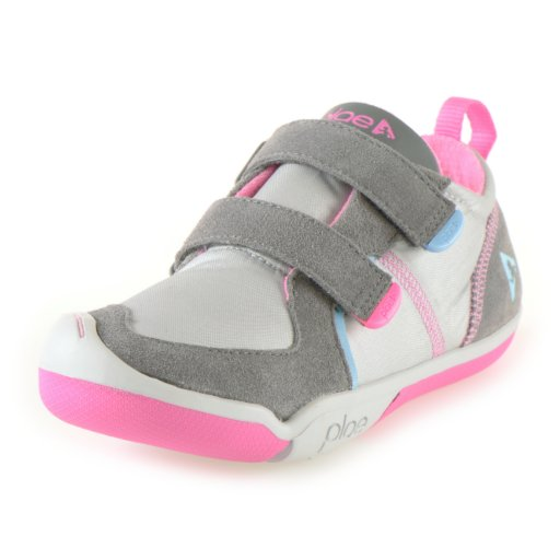 PLAE Eco-Chic Customizable Girls Shoes