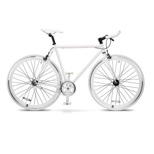 Custom Big Shot Fixie Bicycle