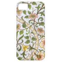William Morris Daffodil Pattern iPhone 5 Case