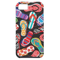 Colorful Sandals iPhone 5 Covers