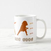 Jessica's Daily Affirmation Mug - Mod