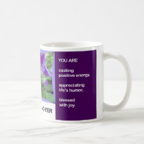 Genuine Laughter Mug