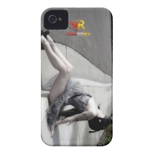 iSaveUs2 iPhone 4 Case