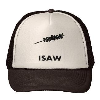 Isaw Trucker Hat