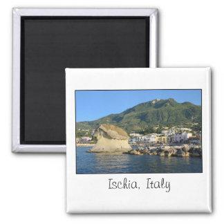 Ischia, Italy magnet