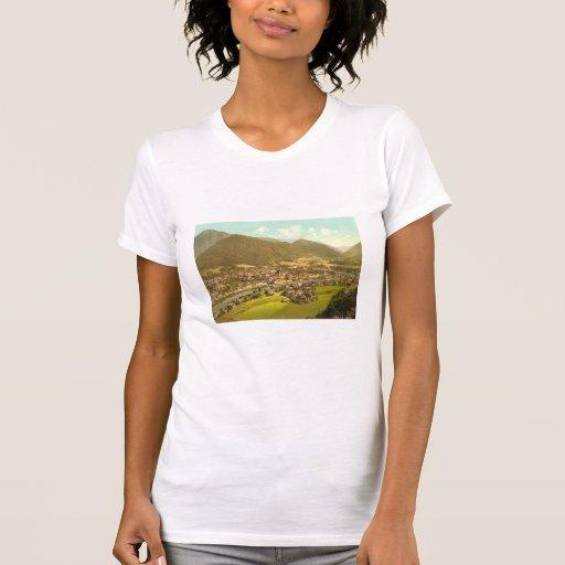 Ischl Camiseta
