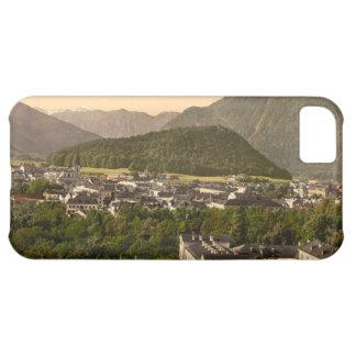 Ischl from Dachstein Upper Austria iPhone 5C Cases