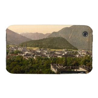 Ischl from Dachstein Upper Austria iPhone 3 Case-Mate Case